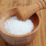 czy sol paruje